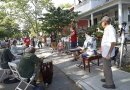 Free Music Celebration in the Bronx