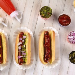 Affordable Summer BBQ Essentials from Aldi + Giveaway
