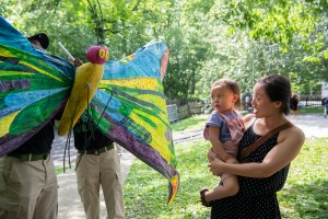 Last Chance to Experience Eric Carle at the Bronx Zoo