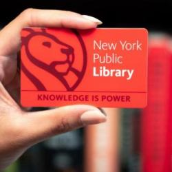 New York Public Library Eliminates Late Fines