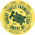 Hungry Turtle Farmers Coop - an essential component of the new food hub
