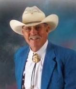 Gearld Fry, bovine genetics expert