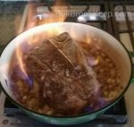 5-7-hr flamed-brandy chuck roast