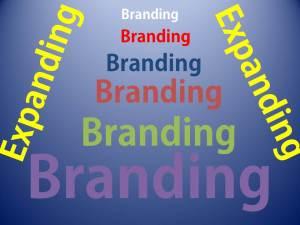 Expanding Branding