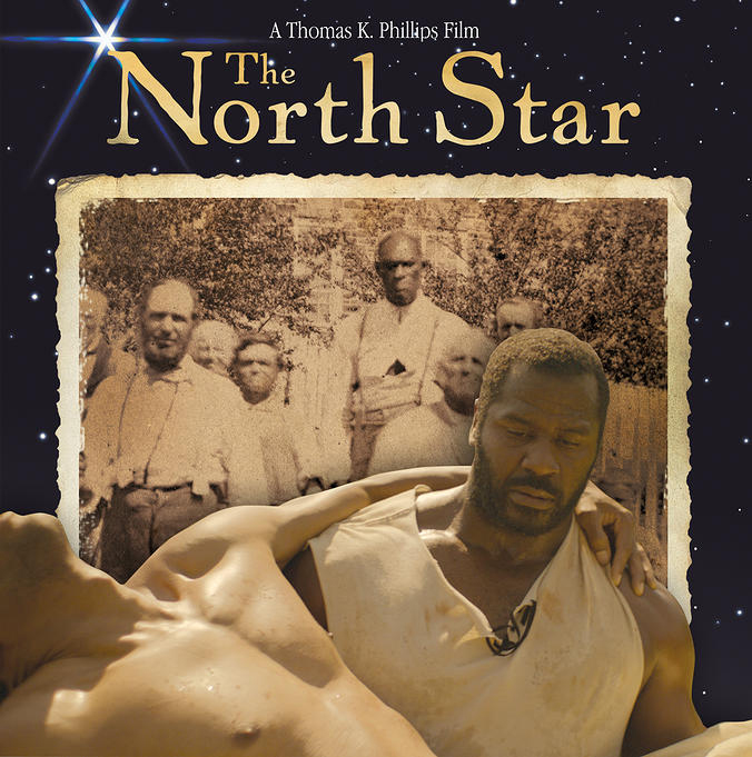 Movie poster for  The North Star