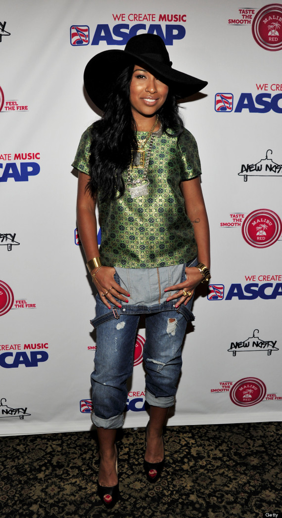 """ASCAP's 5th Annual """"Women Behind The Music"""" Series"""