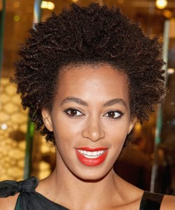 solange-knowles-Natural-hair-Styles