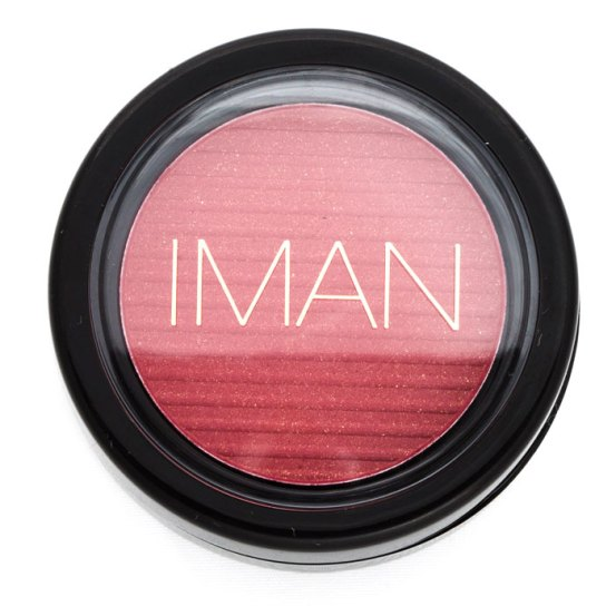 Iman Cosmetics Luxury Blush