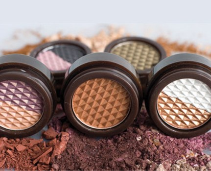 Iman Cosmetics Luxury Eye Shadow