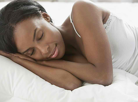 bronzemag sleep
