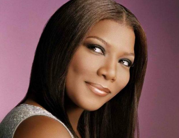 Queen-Latifah