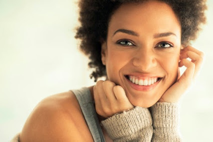 woman smiling3