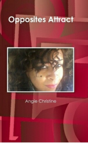 Angie Crandell Opposite's Attract