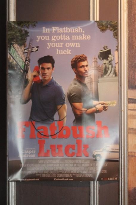 Film (Flatbush Luck)