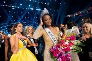Miss USA1