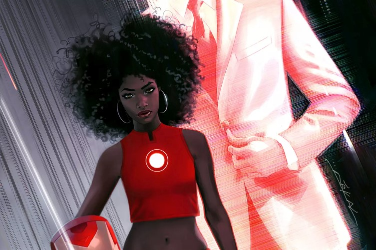 Photo: Marvel