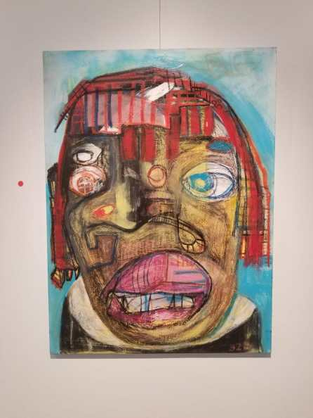 God is Trans artwork by Genesis Tramaine