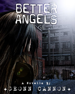 mejores angeles cover