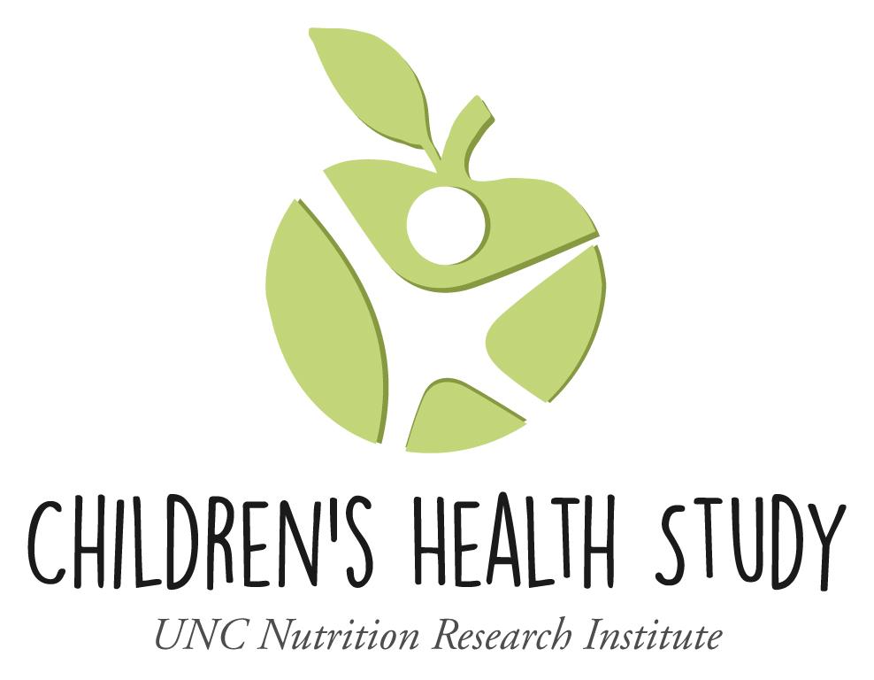 Children's Health Study Logo | Design Gallery