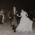Dancing in the Driveway [NIAW]