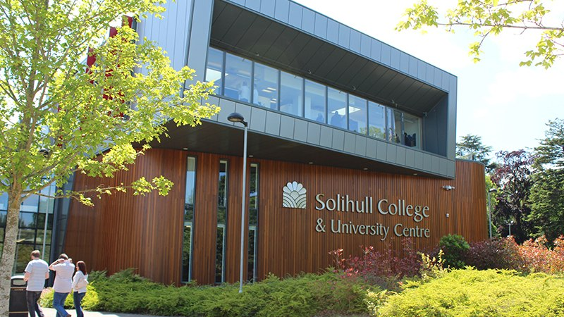 College and training providers - Oxford Brookes University