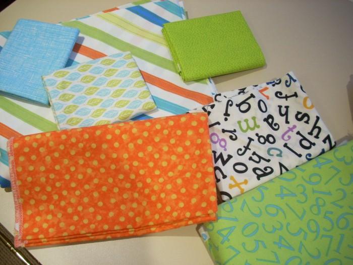 alpha baby fabrics