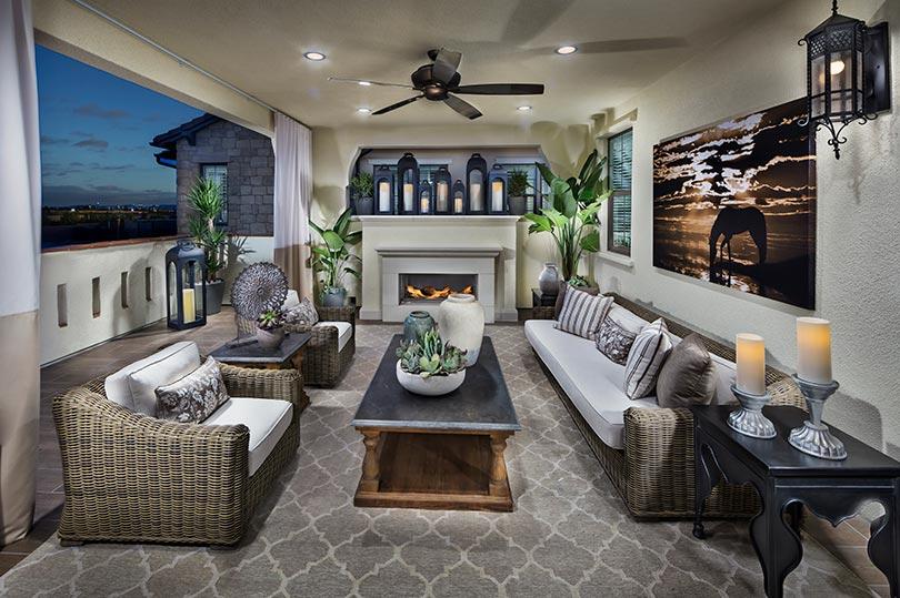 the best of indoor outdoor living