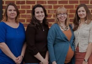 Brookhaven staff