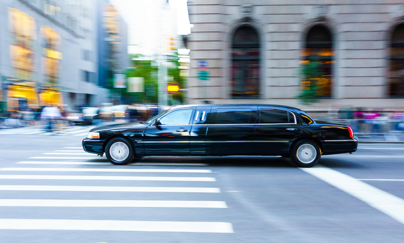 Workers Compensation for Limo Drivers  Commercial Auto