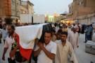 Iraqi funeral
