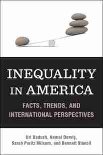 Cover: Inequality in America
