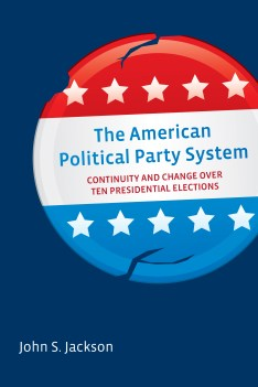 an examination of the american two party political system Endangered guardian: america's two party system and progressive reform   our political parties, at least the honest part of them, agree conscientiously in the .