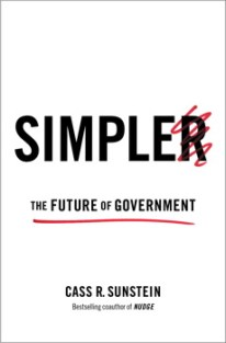 Simpler book cover