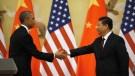 save china us relationship
