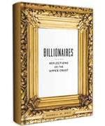 Billionaires cover