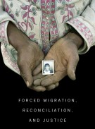 Forced Migration, Reconciliation, and Justice book cover