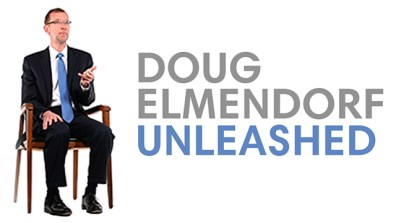 Doug Elmendorf Unleashed