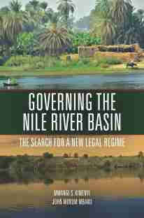 Cover for Governing the Nile River Basin