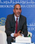Tarik Yousef- Brookings Doha Center Director