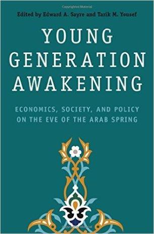 Young generation awekning