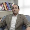 Rahul Tongia in Brookings India