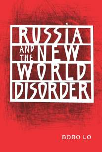 Russia and the new world disorder fandeluxe Choice Image