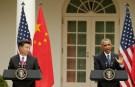 Xi obama press conference