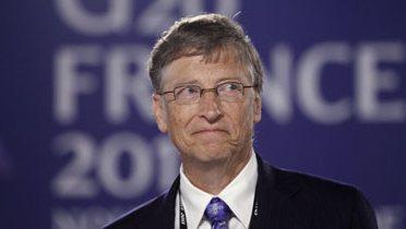 Bill Gates Gets Poor Marks for Ignoring Education