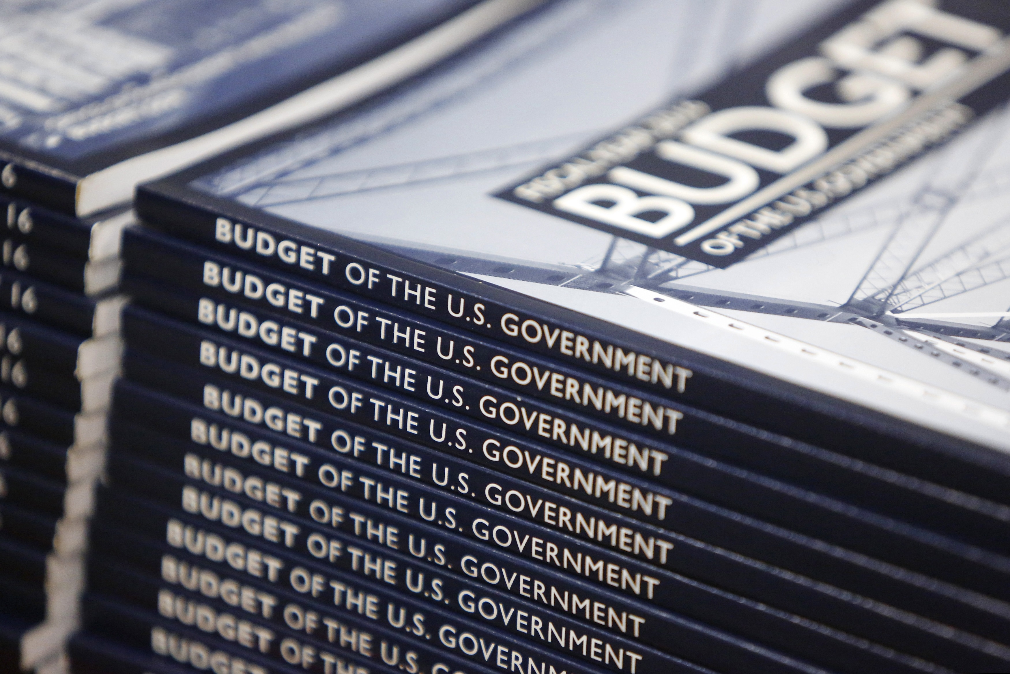 Designing Federal Budget Policy To Spur Economic Growth