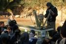 free_syrian_army_training