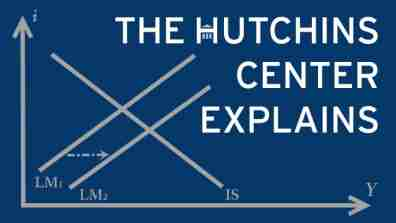 Hutchins Center Explains logo