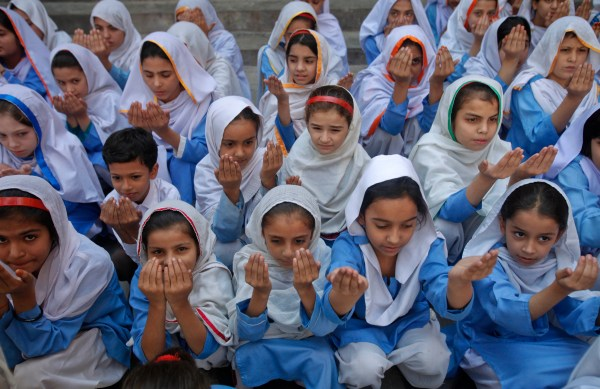Malala Attack And Fight Girls Education Mark
