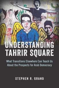 understanding tahrir square cover