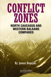 conflict zones cover